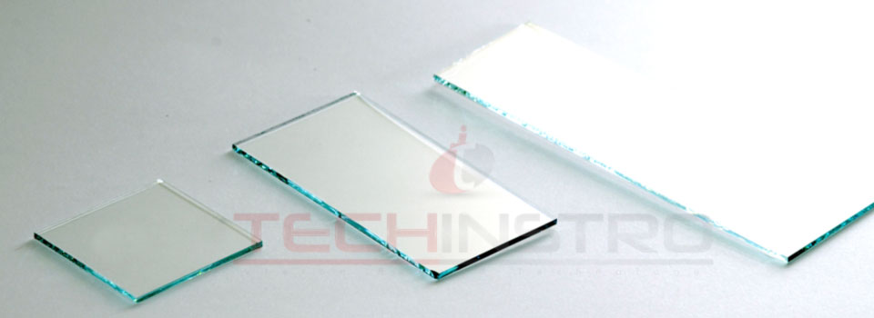Conductive Ito Glass
