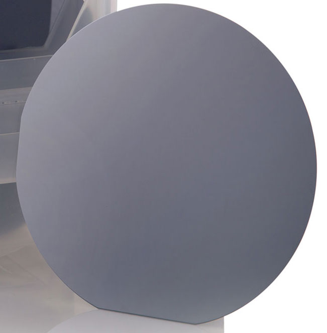 how to make silicon wafers