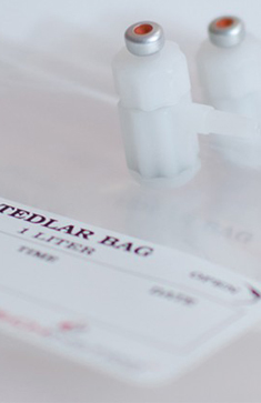 tedlar-bag