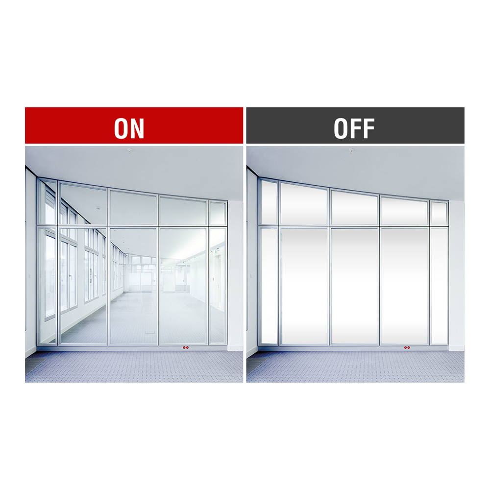 Smart Switchable Glass Privacy Glass Techinstro