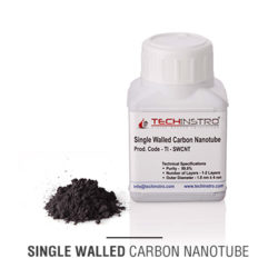 SINGLE WALLED CARBON NANOTUBES