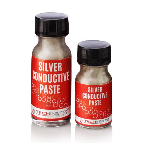 silver conductive paste
